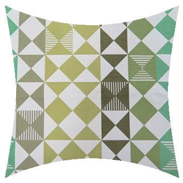 charles parsons promenade leaf outdoor cushion