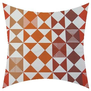 charles parsons promenade tigerlily outdoor cushion