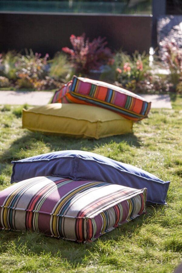 floor pillow floor cushion