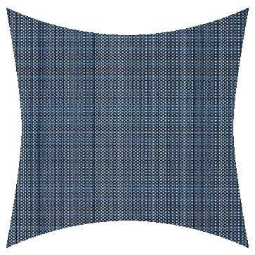 james dunlop antigua azure outdoor cushion