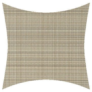 James Dunlop Antigua Coconut Outdoor Cushion