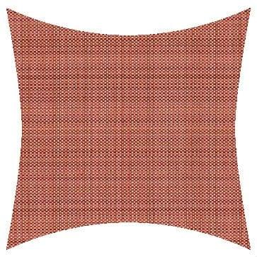 James Dunlop Antigua Coral Outdoor Cushion