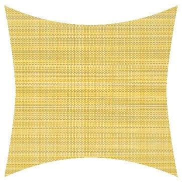 James Dunlop Antigua Pina Colada Outdoor Cushion