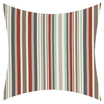 James Dunlop Bahamas Daiquiri Outdoor Cushion