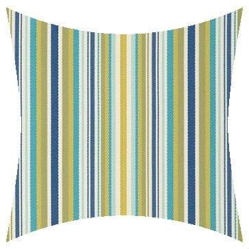 James Dunlop Bahamas Mojito Outdoor Cushion