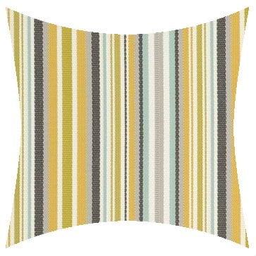 James Dunlop Bahamas Pina Colada Outdoor Cushion