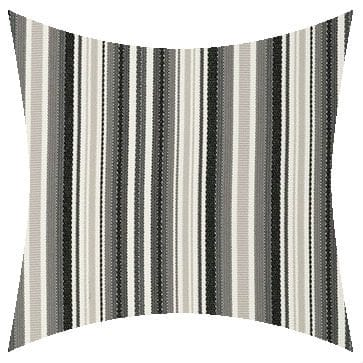 James Dunlop Bahamas Voodoo Outdoor Cushion