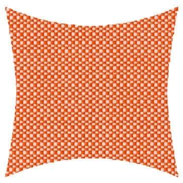 James Dunlop Pegasus Crete Coral Outdoor Cushion