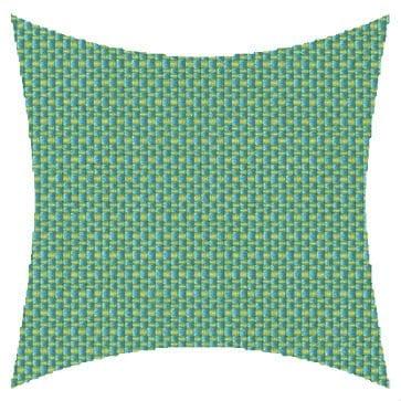 James Dunlop Pegasus Crete Melon Outdoor Cushion