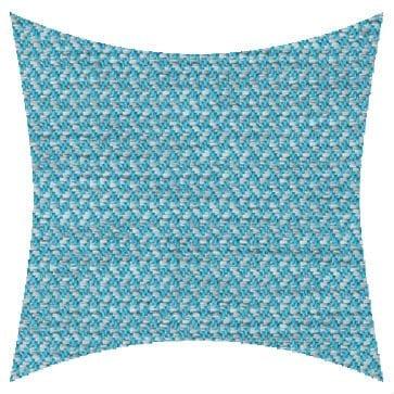 James Dunlop Pegasus Vidos Aqua Outdoor Cushion