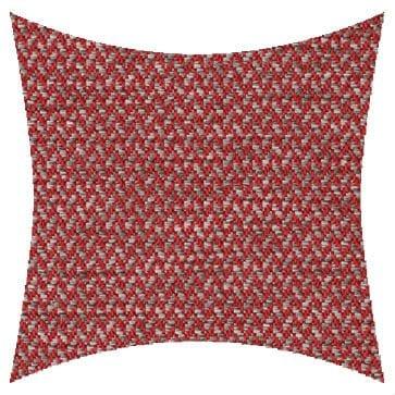 James Dunlop Pegasus Vidos Frill Outdoor Cushion