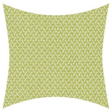 James Dunlop Pegasus Vidos Lime Outdoor Cushion