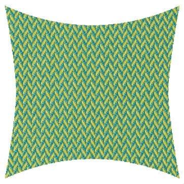 James Dunlop Pegasus Vidos Melon Outdoor Cushion