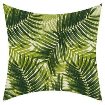 Tommy Bahama Escape Route Jade Outdoor Cushion