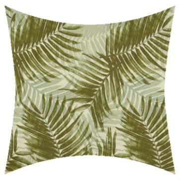 Tommy Bahama Escape Route Seamist Outdoor Cushion