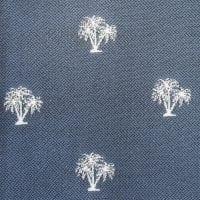 3 Beaches Mini Palm Denim