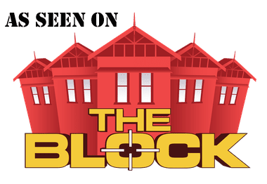 THE BLOCK CUSHIONS AUSTRALIA