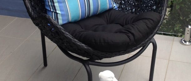 sunbrella outdoor cushions Brisbane