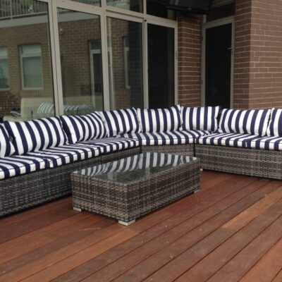 outdoor bench cushions perth
