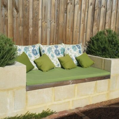 outdoor cushions custom Melbourne