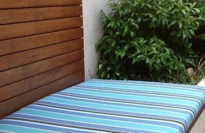 sunbrella outdoor cushions Sydney