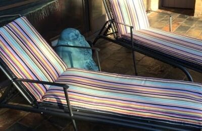 outdoor seat cushions Sydney