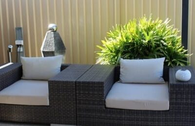 outdoor seat cushions