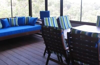 replacement outdoor chair cushions Sydney