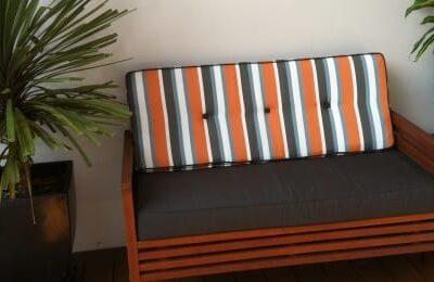 outdoor furniture cushions Sydney