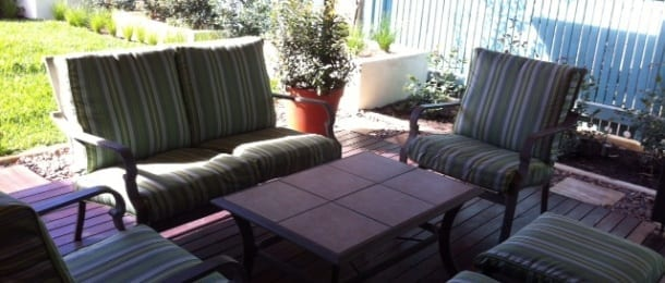 replacement outdoor chair cushions melbourne