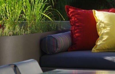 custom made outdoor furniture cushions Perth