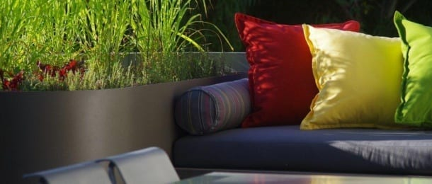 custom made outdoor furniture cushions Perth