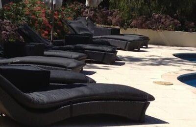 outdoor cushions Sydney