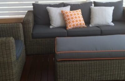 replacement outdoor chair cushions northern beaches
