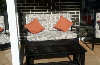 outdoor cushions Brisbane