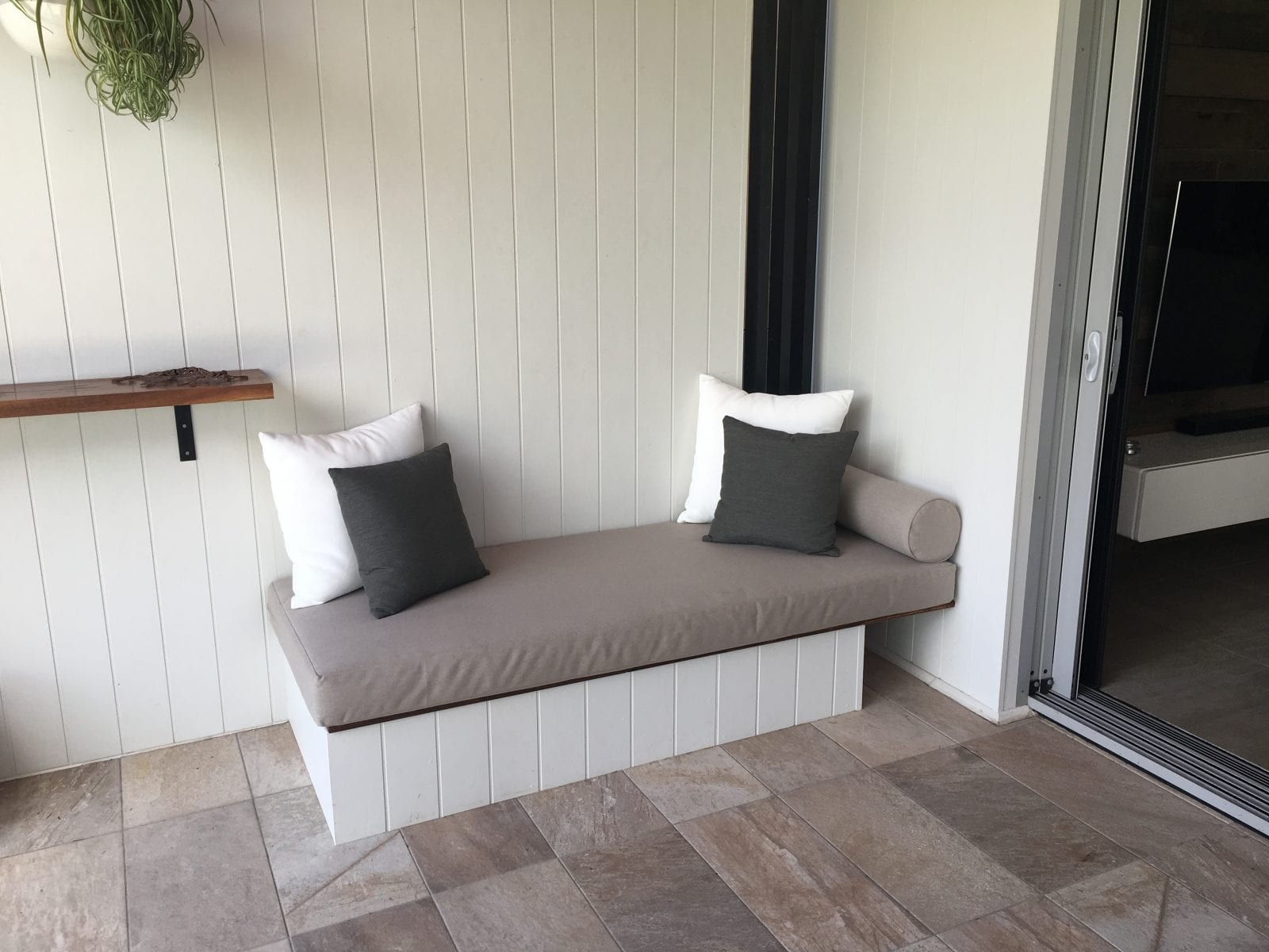 outdoor chair cushions Sydney