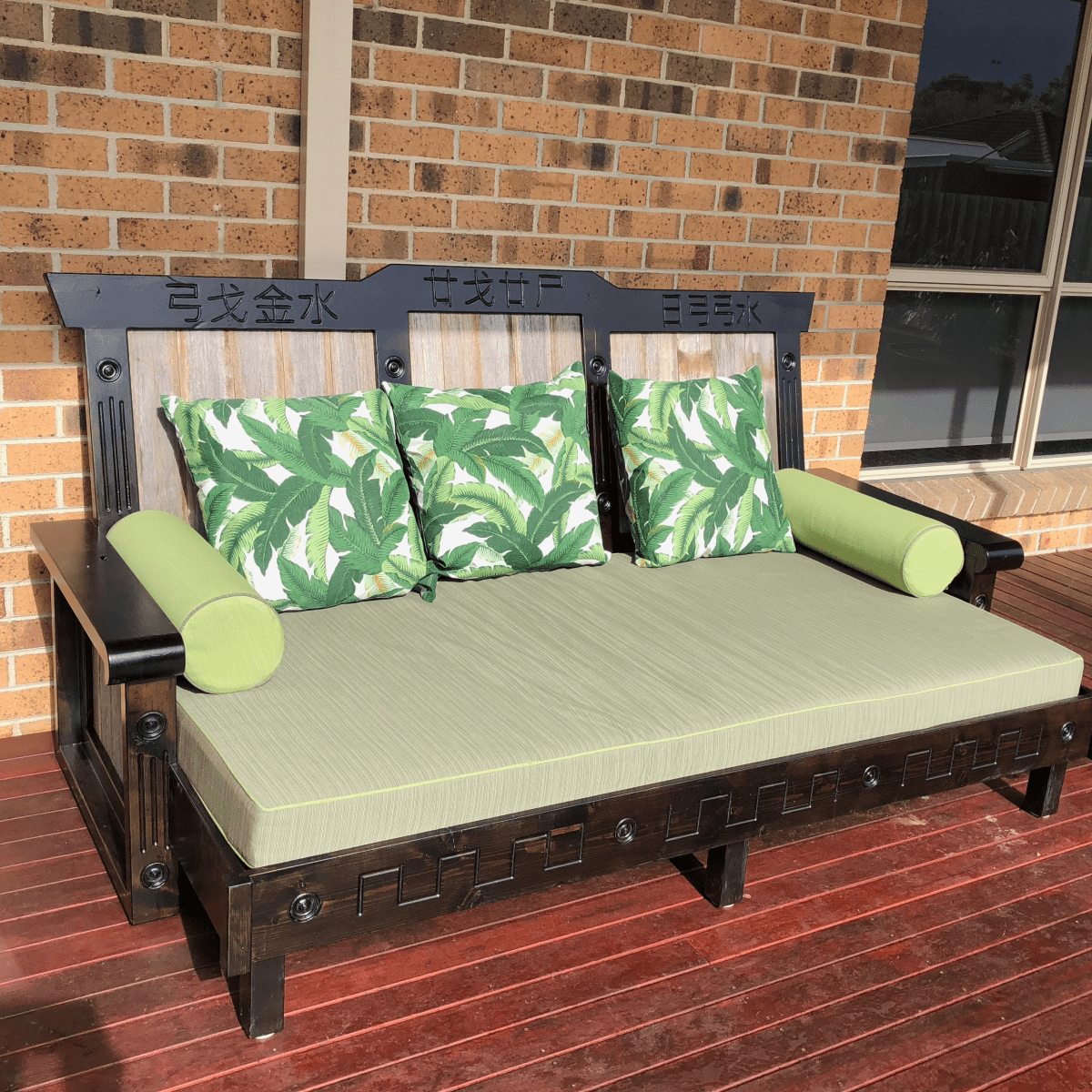 Custom Made Outdoor Furniture Covers Sydney