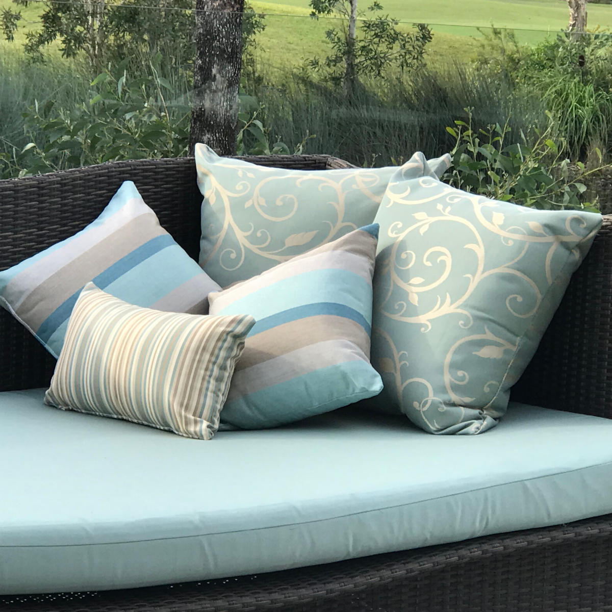 outdoor cushions northern beaches
