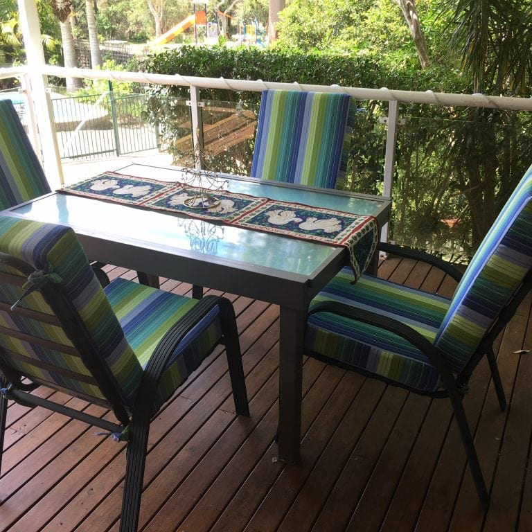 outdoor furniture cushions northern beaches