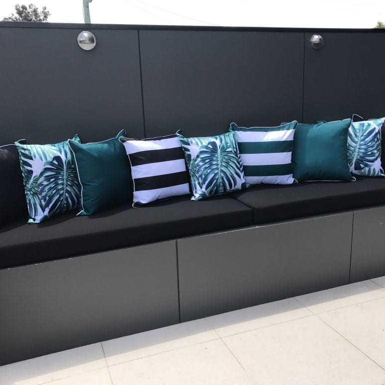 outdoor furniture cushions Melbourne