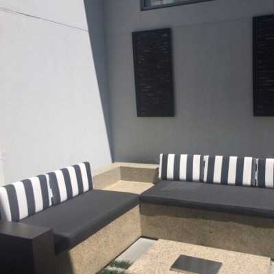 outdoor chair cushions Melbourne
