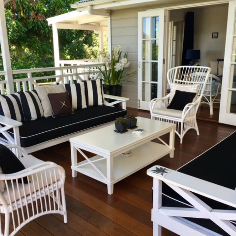 outdoor chair cushions northern beaches
