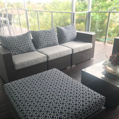 Outdoor Lounge Cushions brisbane
