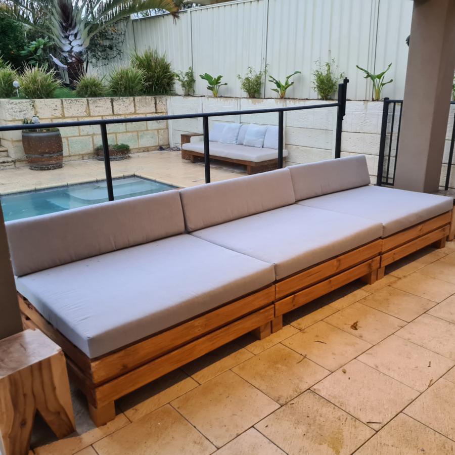 Sunbrella Outdoor Cushions melbourne