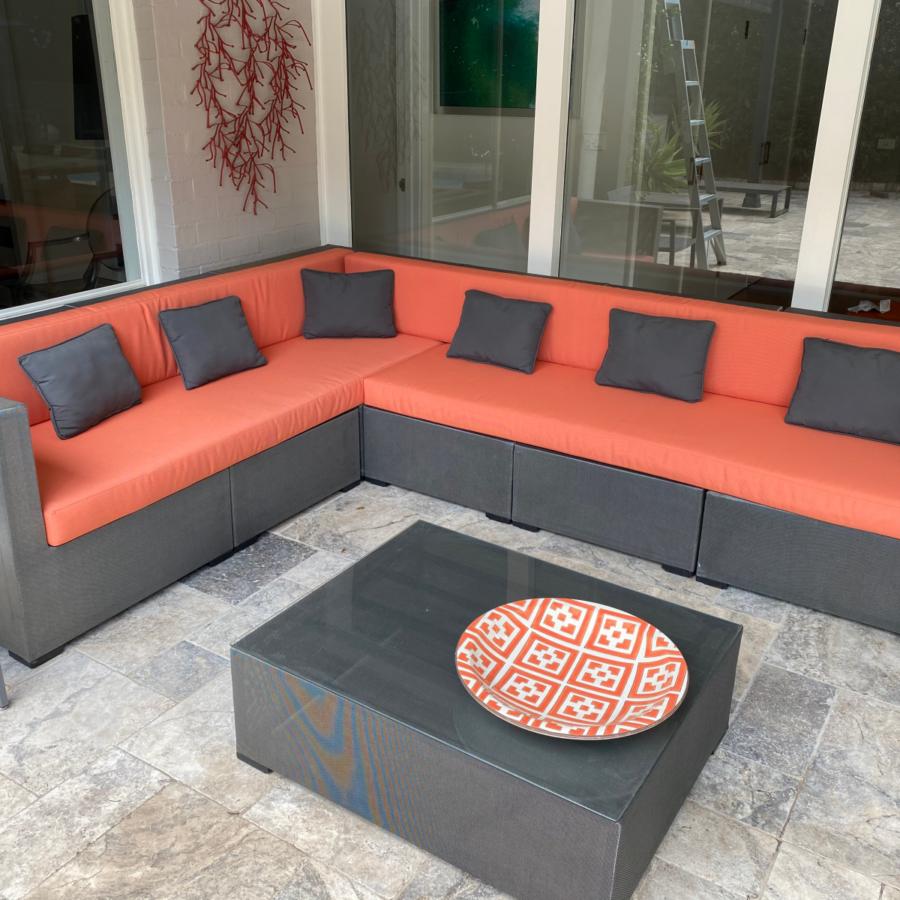 Outdoor Furniture Cushions australia