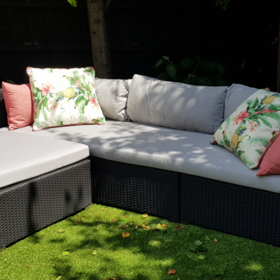 Outdoor Furniture Cushions perth