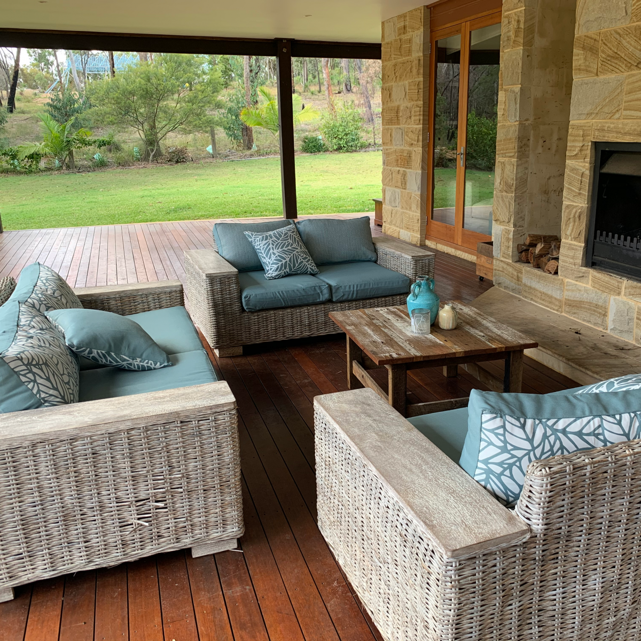 Sunbrella Outdoor Cushions brisbane