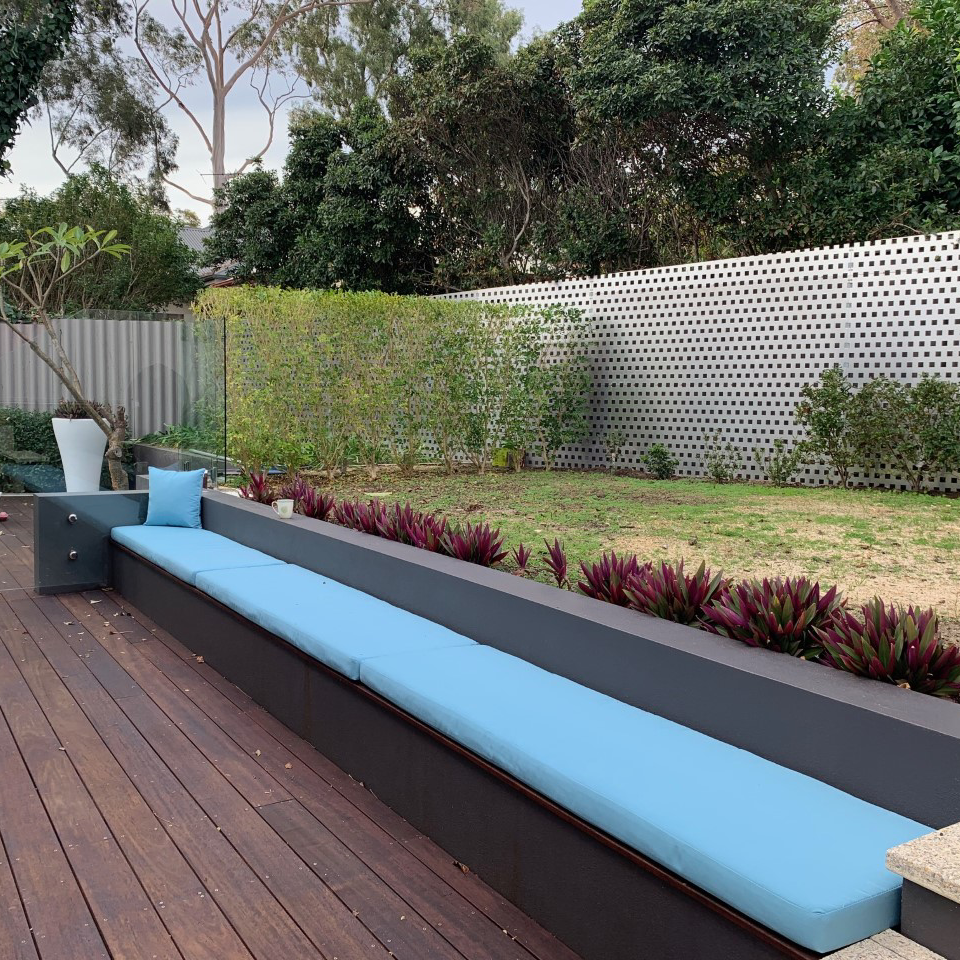 outdoor cushion covers Sydney