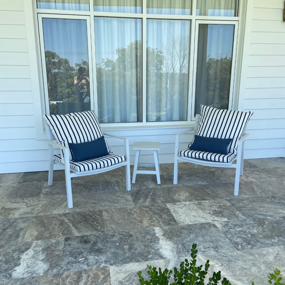 Sunbrella Outdoor Cushions northern beaches