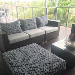 Outdoor Lounge Cushions brisbane